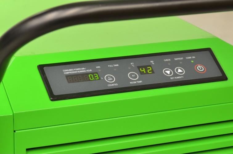 Osuszacz powietrza Remko LTE 80