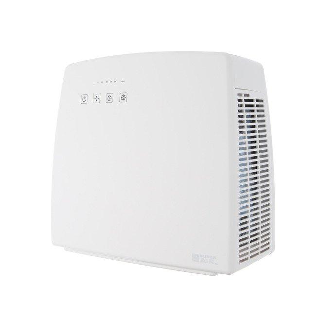 Oczyszczacz powietrza SUPER AIR SA 150W