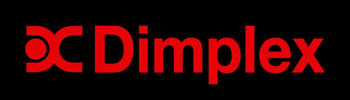 logo marki dimplex