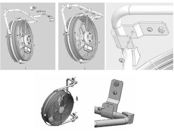 cyrkulator osiowy master df 20 p