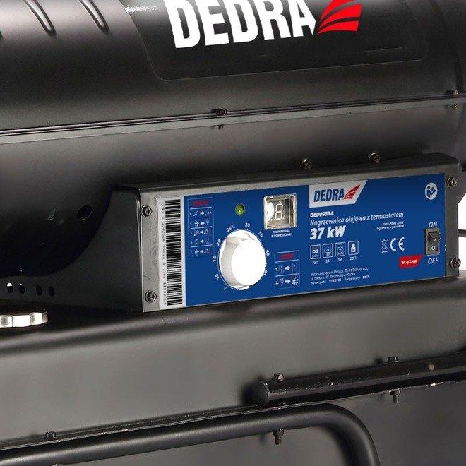nagrzewnica powietrza Dedra DED9953A