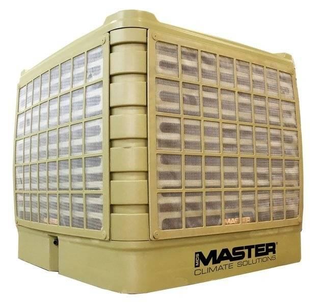 Master BCF 230AU