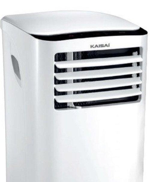 Klimatyzator przenośny Kaisai KPPH-09HRN29
