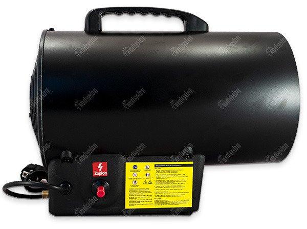 nagrzewnica na gaz dedra ded9941a