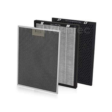 filtry do oczyszczacza Warmtec AP168W