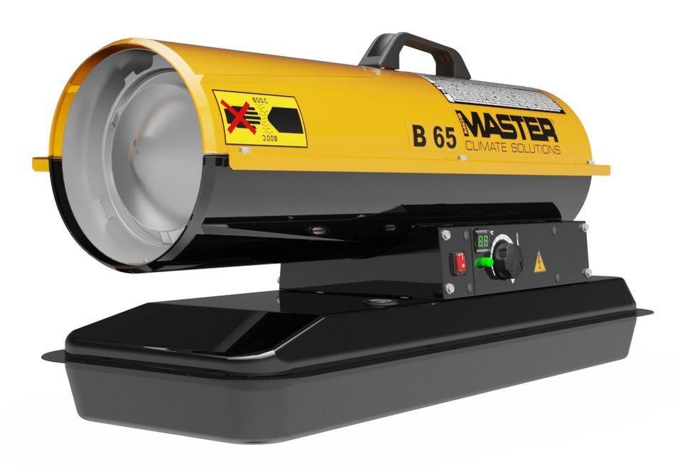 Master B 65 CEL