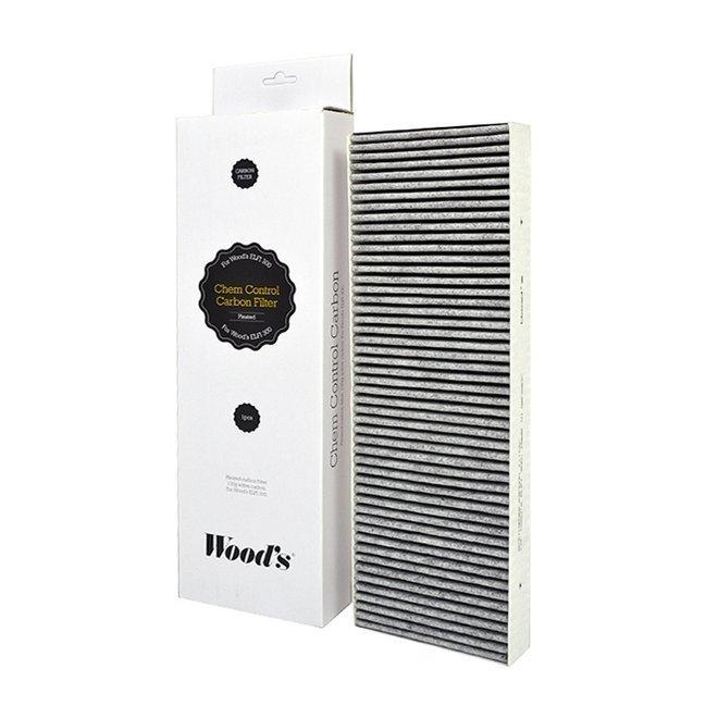 Oczyszczacz powietrza Wood's