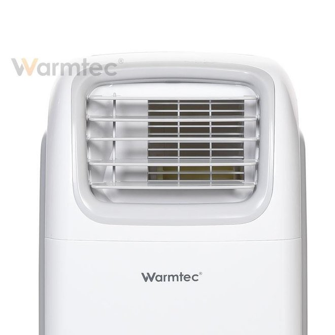 logo marki warmtec