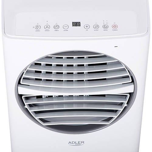 Klimatyzator AD 7925 - panel sterowania
