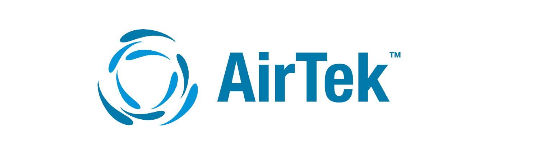 logo marki Airtek