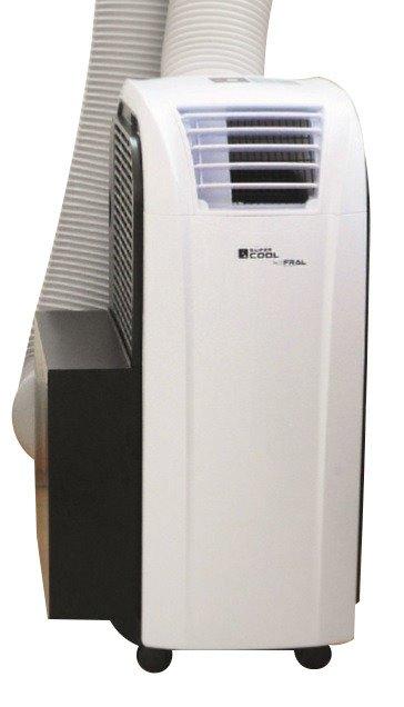 Klimatyzator Fral FSC 14.1 SC