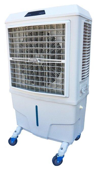 klimator przenośny master bc 80