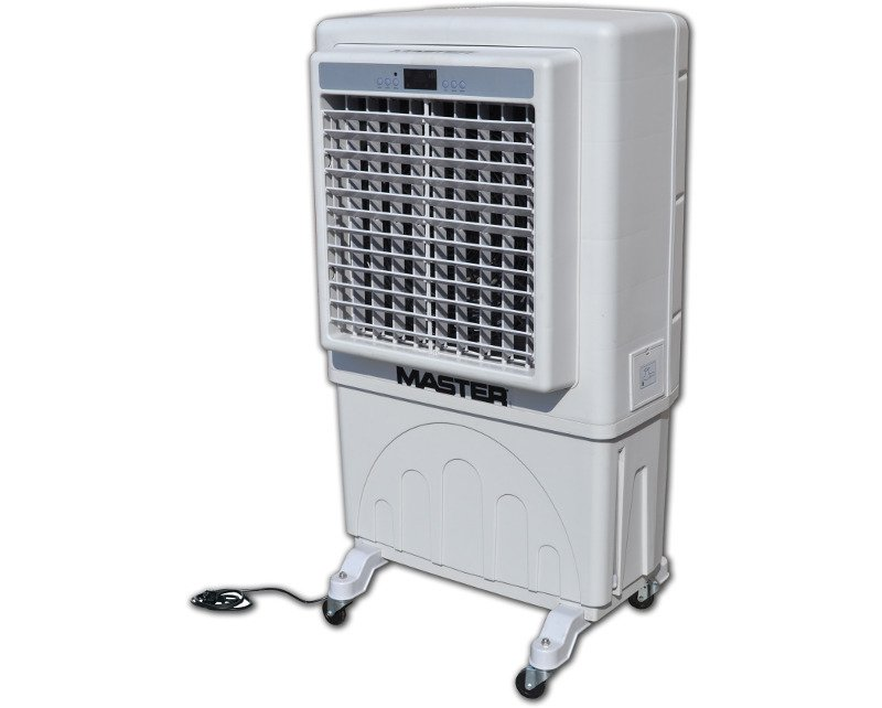 klimatyzer master bc 60 zalety