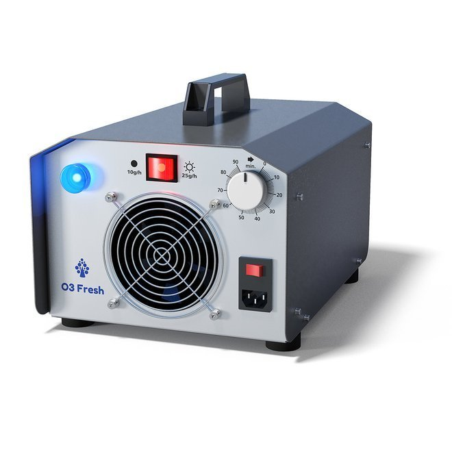 Generator Ozonu 10G-60