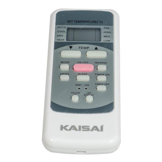 Kaisai KPPD-12HRN29