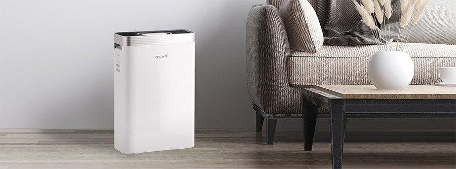 Oczyszczacz powietrza Rotenso WINT W24W