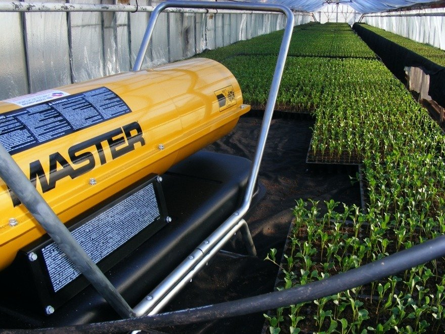 Master B 150 CEG rolnictwo