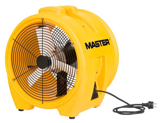 Wentylator Master BL 8800