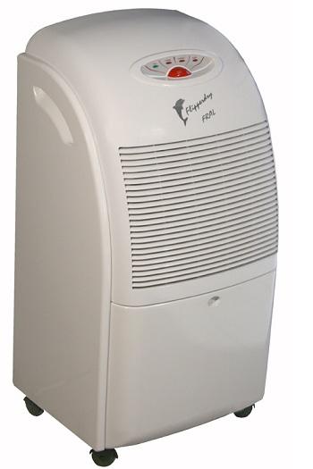 Osuszacz powietrza Fral Flipper Dry 400