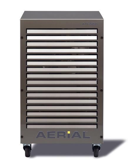 Osuszacz powietrza AERIAL AD 580