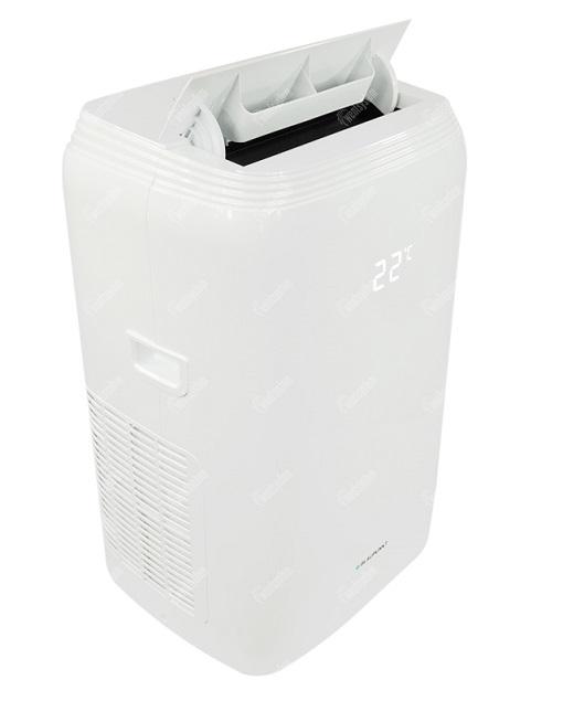 Klimatyzator domowy Blaupunkt Moby Blue S 1111T - profil
