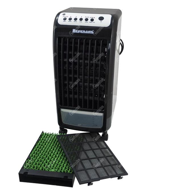 Klimatyzator Ravanson KR-2011 filtry