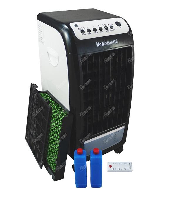 Klimatyzator Ravanson KR-2011 akcesoria