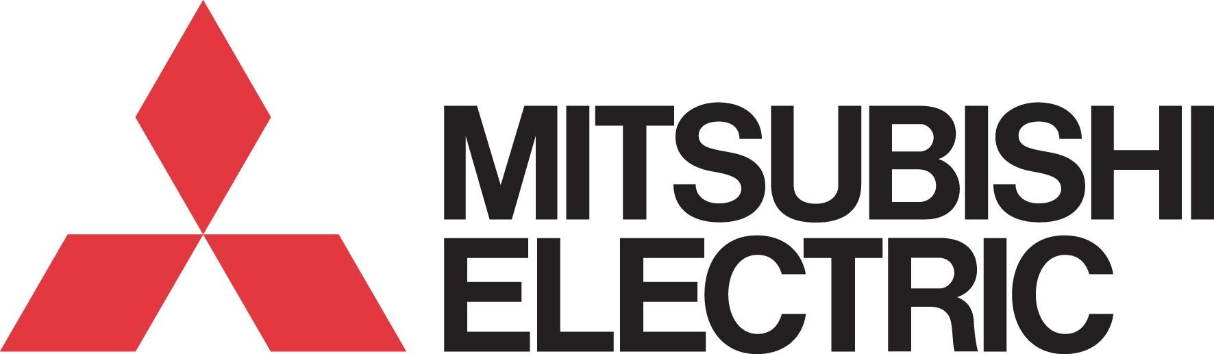 logo marki mitsubishi