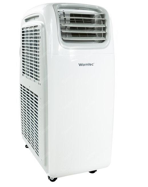 warmtec kp52w klimatyzator na poddasze