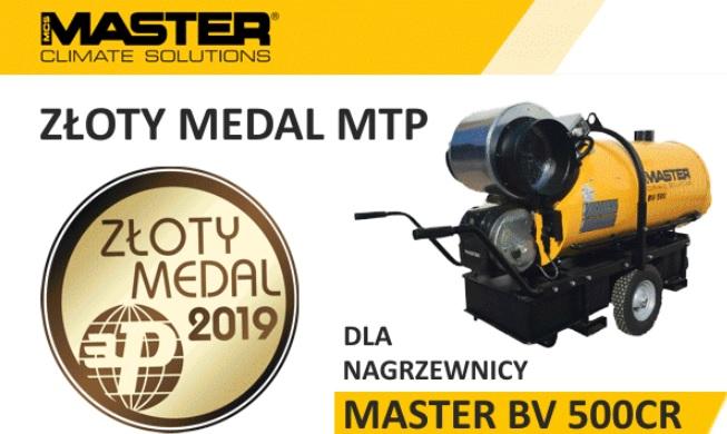 bv 500 master
