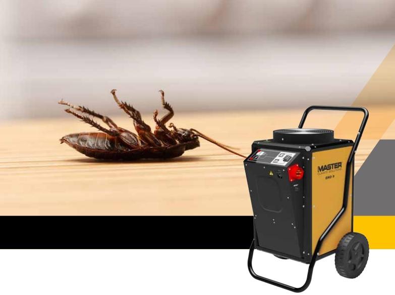 master eko insekty