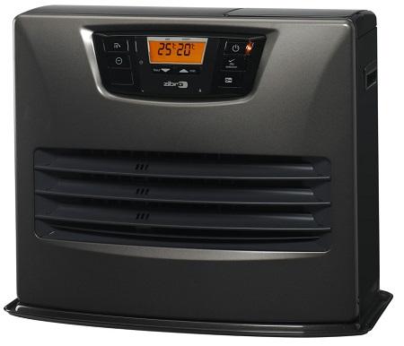 Piecyk naftowy elektroniczny Zibro LC150