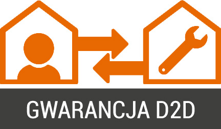 warmtec kp35w gwarancja door-to-door