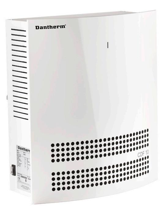Osuszacz Dantherm CDF 10