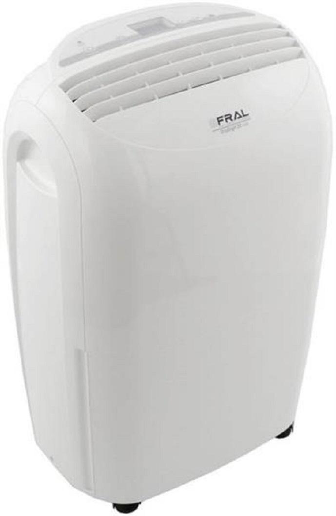 Osuszacz powietrza Fral Dry Digit 20 LCD