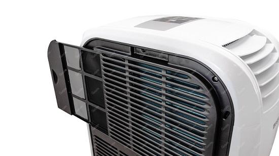 Klimatyzator domowy Fral 14.1 jak dziala