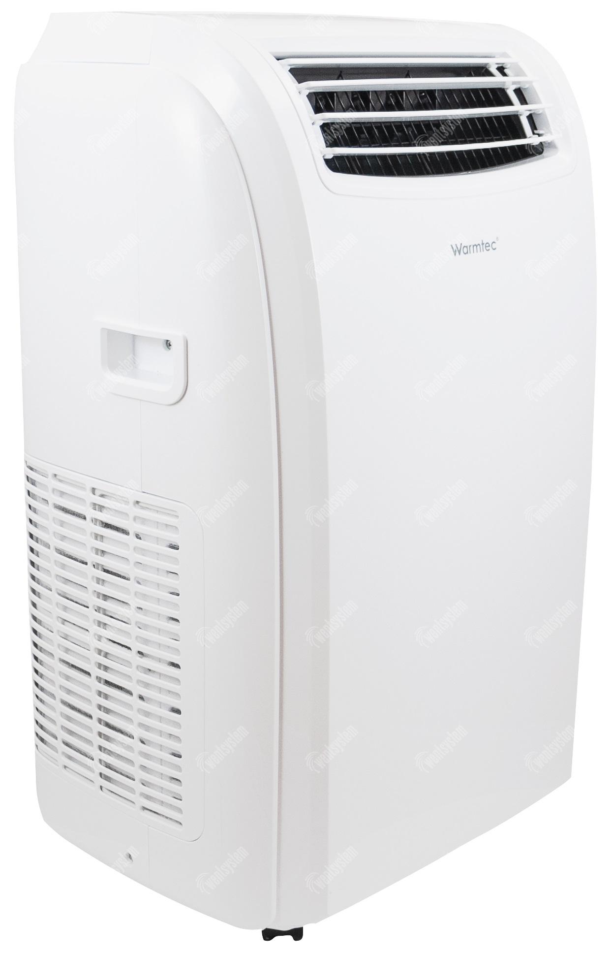 klimatyzator domowy warmtec kp35w opinie