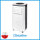 Klimatyzatory Climative