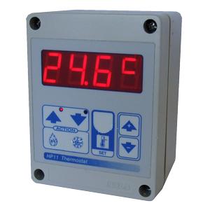 Termostat elektroniczny THD 10m