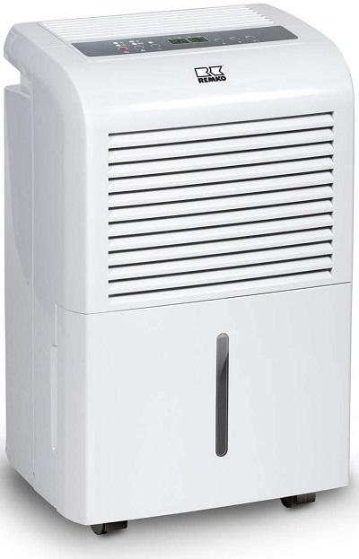 Osuszacz powietrza model ETF 460