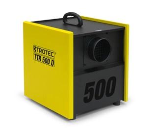 Adsorpcyjny osuszacz powietrza TROTEC TTR 500 D