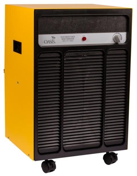 Osuszacz powietrza Oasis D 125