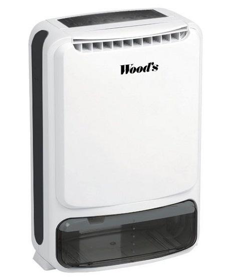 Osuszacz powietrza Woods WDD80