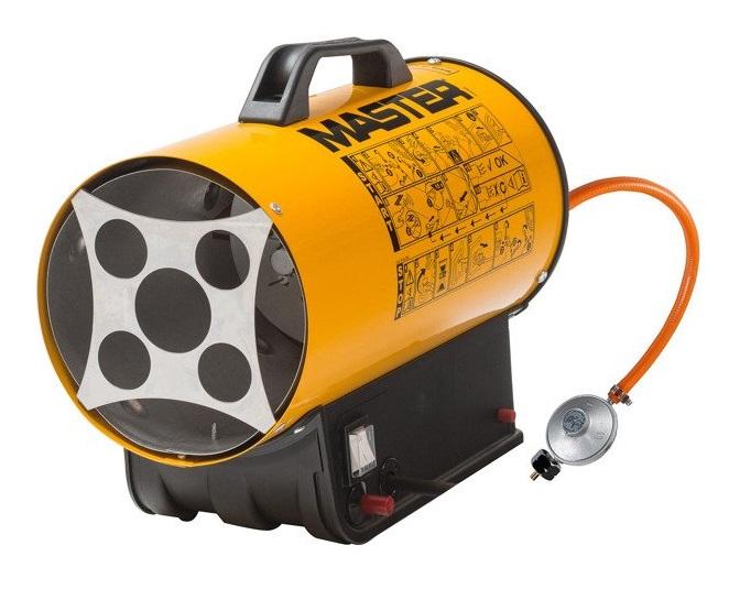 nagrzewnica gazowa master blp 11