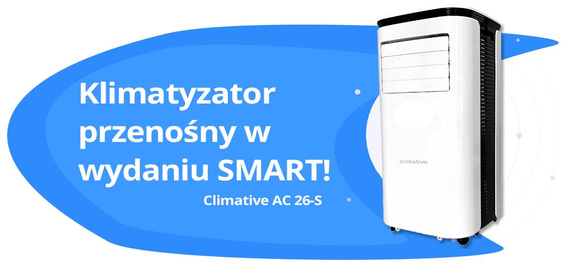 Climative AC 26s