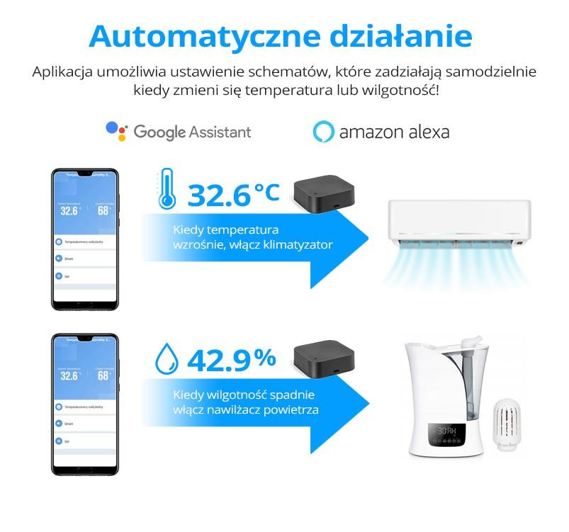 Sterownik WiFi Climative