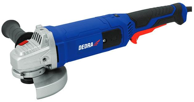 Szlifierka kątowa Dedra 1200W DED7952