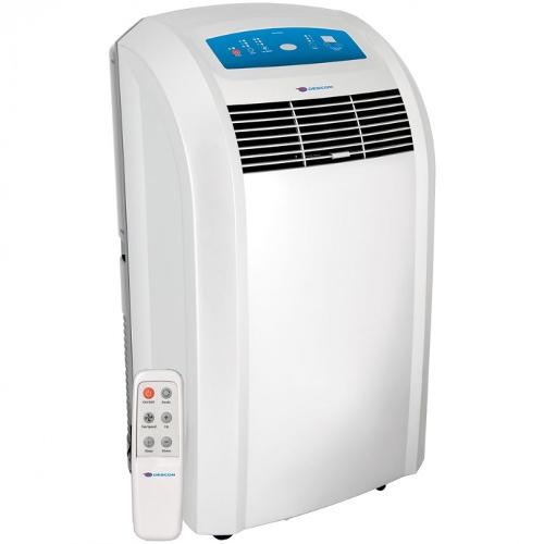 Klimatyzator przenośny DEDRA DA-C2600