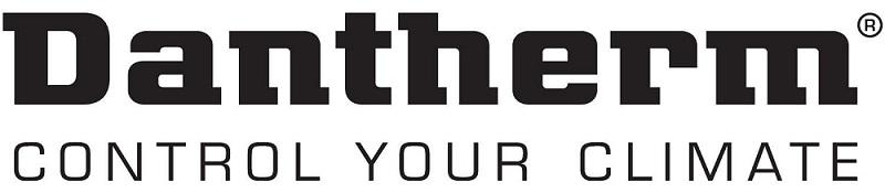 logo dantherm