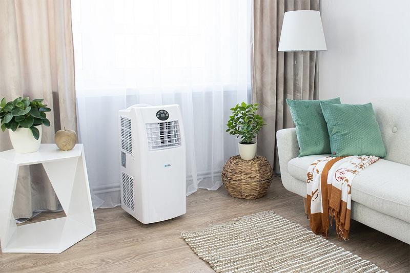 Klimatyzator domowy Fral FAC09